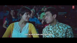 Love Is a Waste of Time - Pk (sub español) FULL HD 1920X1080 Aamir Khan y Anushka Sharma