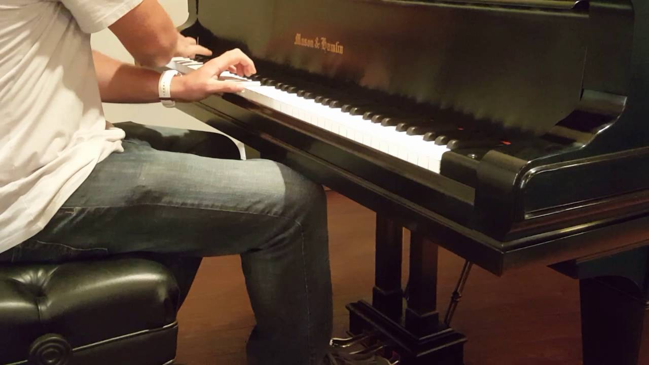 "Download MOST BEAUTIFUL PIANO SONG YOU'VE NEVER HEARD - ""Redemption"""