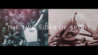CIS - The Two Sides of Sport