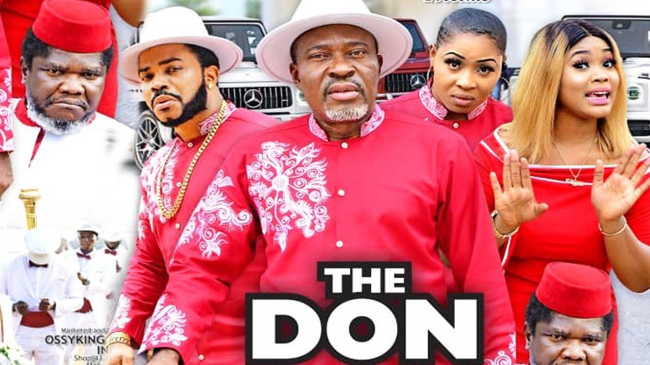 Download THE DON SEASON 1 - UGEZU J UGEZU THINK|K.O.K|2020 LATEST NIGERIAN NOLLYWOOD MOVIE