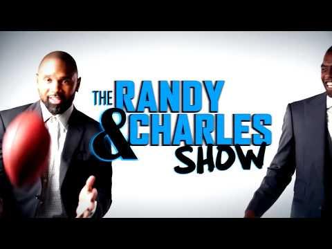 Randy Moss and Charles Woodson run amok in Minnesota | The Randy & Charles Show | ESPN