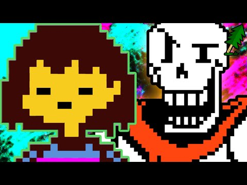 Undertale (Pacifist): The Story You Never Knew