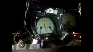 КП toyota aristo газ-24.mp4