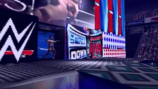 Smackdown Vs Raw 15 Game Trailer+DownloadLinks