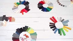 Vitra | Polder Sofa Vitra Color Library