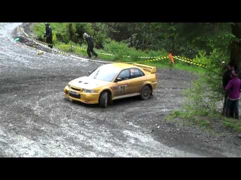 Plains Rally 2011  BTRDA