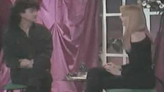 Shanik Berman en los mejores momentos de Íntimamente Shanik (Parte 01)