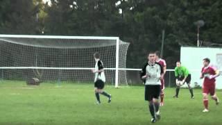 FC Clacton v Wisbech Town - TNL - 13/10/2012