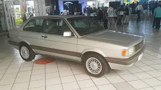 VW Voyage Sport 1993 - www.car.blog. br