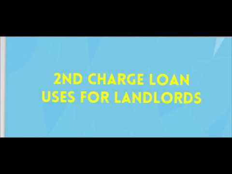 Best Secured Loans – Second Charges loans