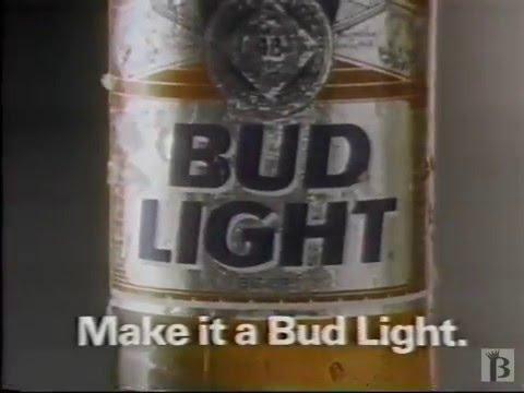 Bud Light  Photo Gallery