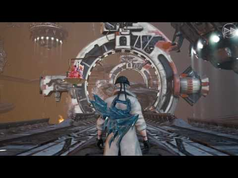 [Mobius Final Fantasy - JP] Lightning Resurrection Gameplay and Super Mobius Day Gacha