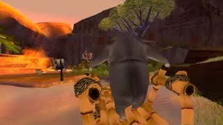 "Madagascar 2 Escape to Africa (PC) ""Impress Gloria"""