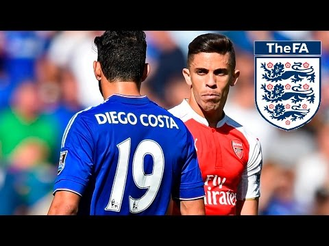 FA Reject Chelsea Appeal, Costa Banned & Gabriel Red Card Lifted?! RANT On The FA!