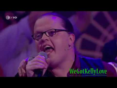 The Kelly Family @ Die Versteckte Kamera (23.09.2017)