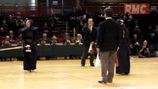 Paris Taikai 2012 - France vs Japon