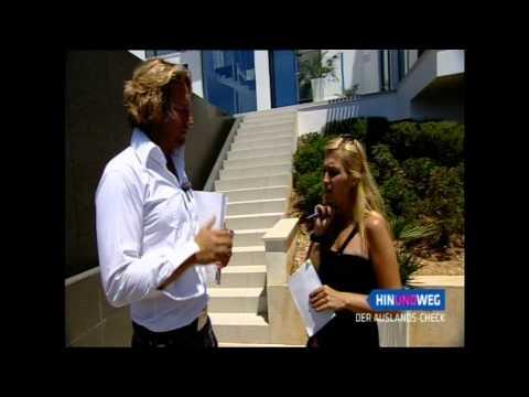 Teil 2: Praktikantin auf Mallorca bei Luxus Immobilienmakler Markus Redlich