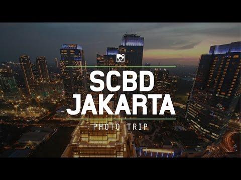 Nala photo-trip: SCBD Jakarta