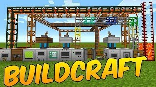 Today i will showcase how to build a quarry in buildcraft. enjoy! mod: https://minecraft.curseforge.com/projects/buildcraft?gamecategoryslug=mc-mods&projecti...
