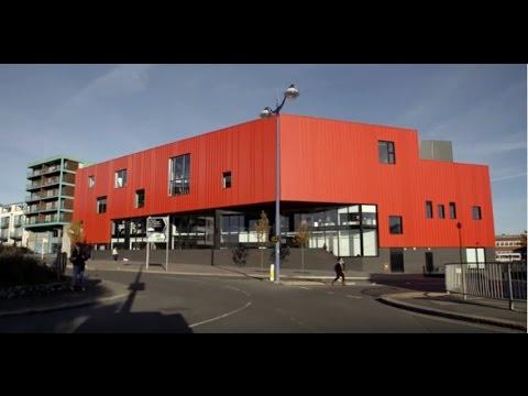 The Red House by Feilden Clegg Bradley Studios