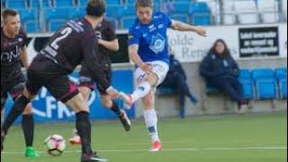 SK Brann - Molde FK Hazırlık Maçı Canlı Yayın