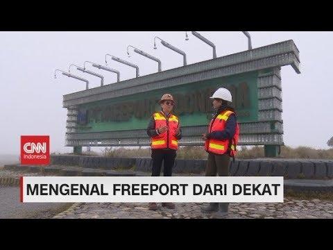 Mengenal Freeport dari Dekat - Insight With Desi Anwar