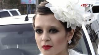 """Скромная свадьба не обходится без """"Hummer`a"""""""