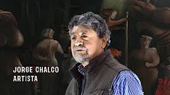 Retrospectiva 50 años de Jorge Chalco