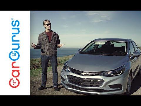 2018 Chevrolet Cruze   CarGurus Test Drive Review