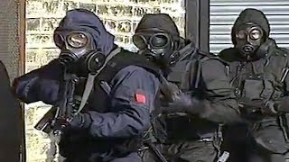 SAS - Hostage Rescue