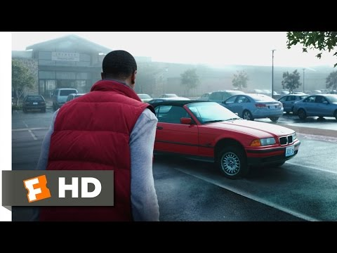 Chronicle (1/5) Movie CLIP - Psychic Pranks (2012) HD