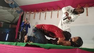 Shekhpura Haiderchak stage show tip tip barsa pani