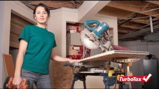 Do You Qualify Home Renovation Tax Credit Turbotax Tax Tip