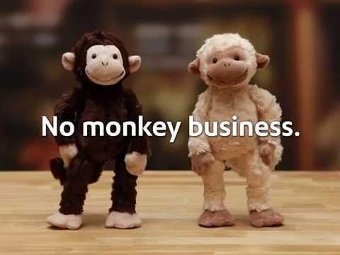 No monkey business: pbSmartPostage - online postage