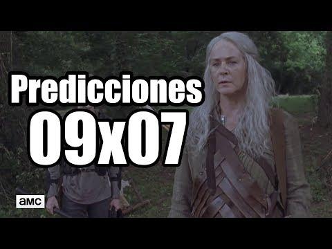 The Walking Dead Temporada 9 Capítulo 7 - Stradivarius (Predicciones)