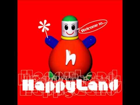 Happyland - Welcome to... Happyland