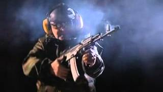AK-12 Kalashnikov assault rifle the successor of the old AK-47 for the next few years.mp4