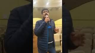 Din Dhal Jaye....live performance by Sanjay Godiyal