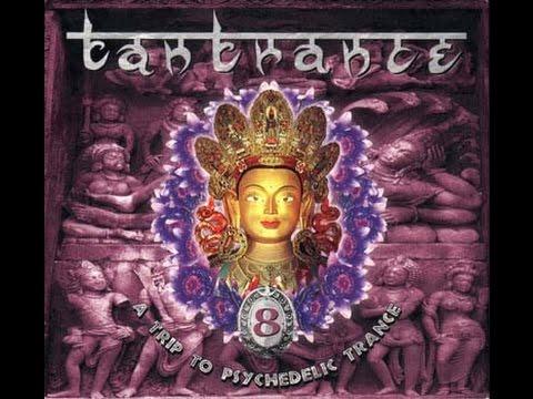 VA - Tantrance Volume 8 [Full album] compilation