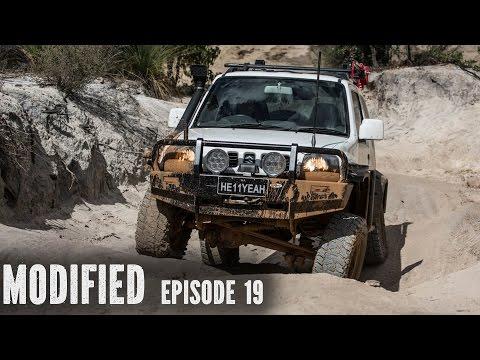 Suzuki Jimny 4x4 Modified Episode 19