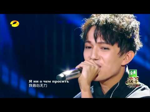 Dimash Kudaibergen - Opera 2.The most beautiful and unique voice in the world today.迪馬斯- 歌劇2