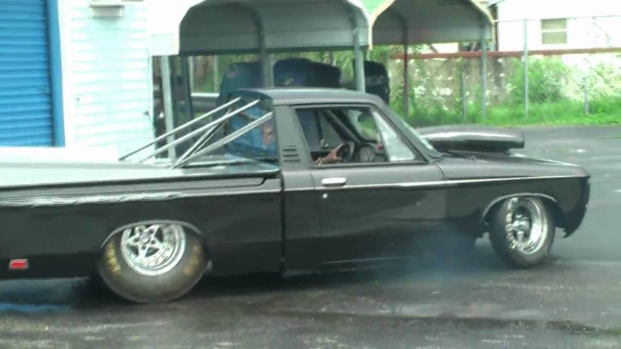 Pickup 74 chevy pickup : FAST and LOUD 1974 chevy luv truck - YouTube