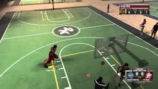 NBA 2K16 Invisible Players CHEESE