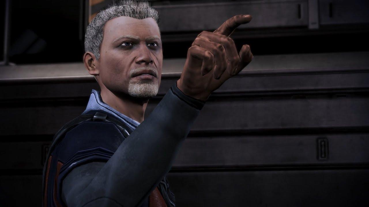 Mass Effect 3 (FemShep)