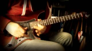 [BOSS TONE CENTRAL] ME-80 played by Youri De Groote -Lead Delay Thumbnail