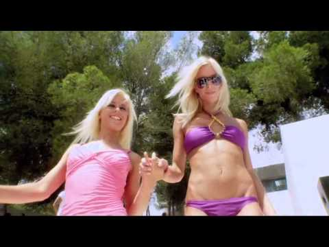 David Guetta   Sexy Chick Featuring Akon Video Oficial