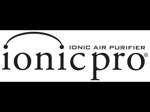 Ionic Pro Turbo - HD
