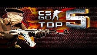 CS:GO - TOP 5 ЭЙСОВ с AWP