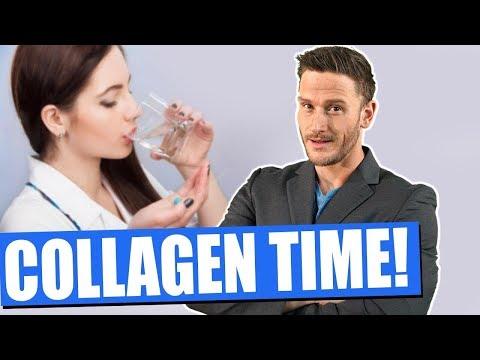 Why Women Need Collagen (skin + stretch marks)