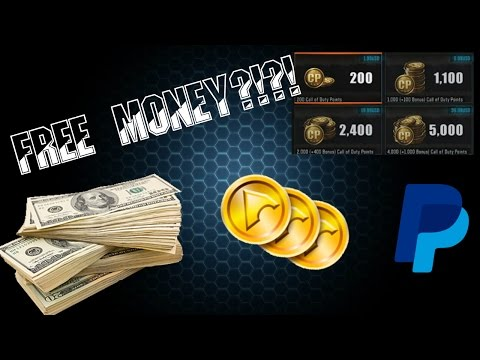 How to Get FREE MONEY For COD POINTS, VC, and MORE! Make $100+ PER WEEK!